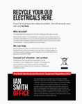 electrical equipment and batteries